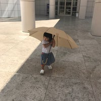 Photo taken at The Getty Center by 소소 on 7/19/2017