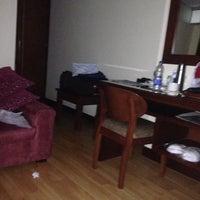 1/17/2014에 Ricardo B.님이 Loft Hotel Pasto에서 찍은 사진