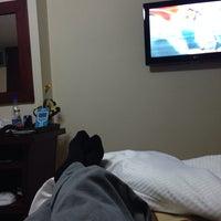 Foto tomada en Loft Hotel Pasto por Ricardo B. el 1/19/2014