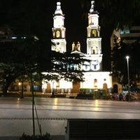 Foto tomada en Parque Santander por Ricardo B. el 7/13/2013