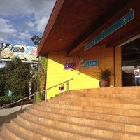 Foto tomada en Centro Comercial Rio Sur por Ricardo B. el 11/2/2013