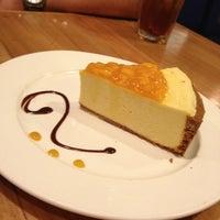 Photo taken at Conti's Bakeshop & Restaurant by Niña Katrina Milan C. on 1/19/2013