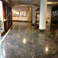 Photo taken at Dusit Club Lounge & Business Centre by Pmg P. on 3/28/2013