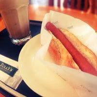 8/13/2014にtachipicoがタリーズコーヒー 堂島新藤田ビル店で撮った写真