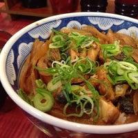 Photo taken at 小松家 淀屋橋店 by tachipico on 12/1/2012