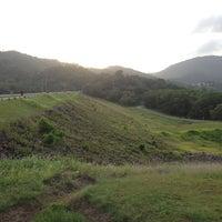 Photo taken at BangWard Dam by Arthur I. on 7/21/2013
