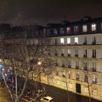 Photo prise au Hotel Ampère par Christos K. le2/22/2016