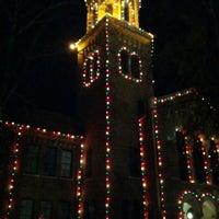 Photo taken at Midwestern State University by Jason C. on 12/9/2012