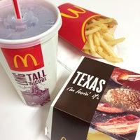Photo taken at McDonald's by Keita M. on 2/11/2013