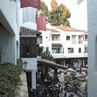 Foto tomada en Hotel Puente Romano por Tene S. el 7/2/2014