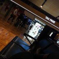 Photo taken at Finnair Tax-free Shop by Tene S. on 12/22/2013