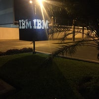 Photo taken at IBM del Perú by Milton Y. on 11/13/2016