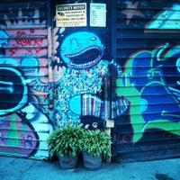 Photo taken at Joe's Auto Repair Corner by Mario M. on 6/7/2013