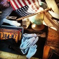 Photo taken at Brooklyn Flea - Williamsburg by Mario M. on 10/20/2013
