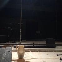 Photo taken at Малая сцена театра им. Ленсовета by Марина Л. on 1/19/2014