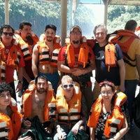 Foto tomada en Estación Cataratas [Tren Ecológico de la Selva] por Pablo M. el 11/4/2016