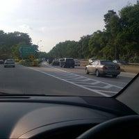 Photo taken at Highway Bentong by ÁĿØИg ⓚ. on 3/31/2013