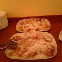 Photo taken at Hotel Suite Home Prague by Anna Z. on 8/14/2013