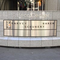 Photo taken at Safeco Center by Matt M. on 6/17/2015