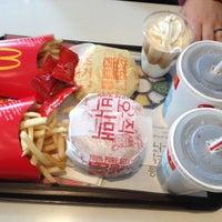 Photo taken at McDonald's by Jewellen on 2/5/2014