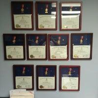 Photo taken at Kappa Delta Rho National Office by Matt L. on 8/3/2013
