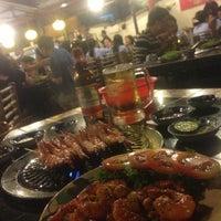 Photo taken at 3T Restaurant by brent k. on 4/23/2013