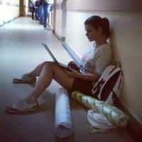 6/17/2013にYana L.がБНТУ корпус 18 ФММПで撮った写真