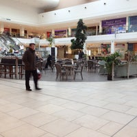 Photo taken at Victoria Shopping Centre by Phil P. on 10/28/2012