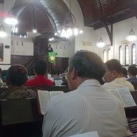 Photo taken at GPIB Immanuel by Fina V. on 2/23/2014