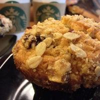 Photo taken at Starbucks by ManMan T. on 5/3/2014
