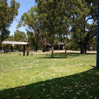 Photo taken at Dubbo by Janah on 1/3/2013