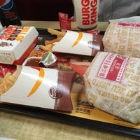 Photo taken at Burger King by Naozo on 9/17/2015