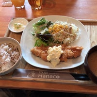 Photo taken at 白壁Hanaco by Naozo on 11/19/2017