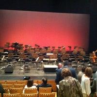 Foto tomada en Teatro de la Maestranza por Manuel Angel M. el 4/14/2013