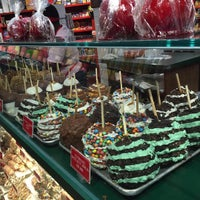 Savannah Candy Kitchen - Downtown Charleston - 2 tips from 120 ...