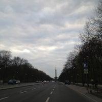 Straße Des 17. Juni 135 10623 Berlin
