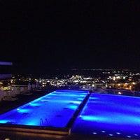 8/31/2013 tarihinde Berna E.ziyaretçi tarafından Grand Yazıcı Hotel & SPA'de çekilen fotoğraf