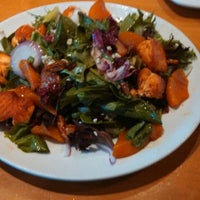 Photo taken at California Pizza Kitchen by John K. on 6/18/2013