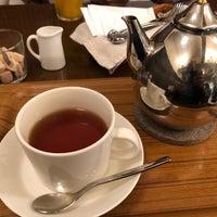 Photo taken at Cafe山猫軒 by tkit on 1/22/2018