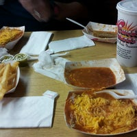 Photo taken at Chico's Tacos by Horacio D. on 7/18/2013