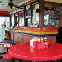 Photo taken at Dixie Pig Bar-B-Q by Jerry M. on 7/16/2015