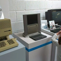 Photo taken at The Centre For Computing History by Richard H. on 6/8/2013