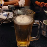 Photo taken at お食事処 川 昭和本店 by Norio M. on 9/22/2013