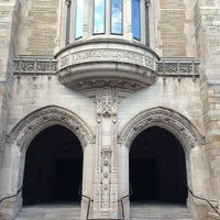 Photo taken at Yale University by Marty C. on 9/15/2013
