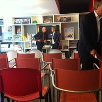 Photo taken at TBWA \ Corporate by Pauline L. on 10/4/2013