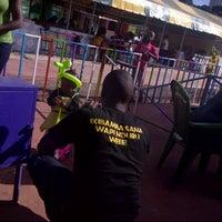 Photo taken at Odeon Matatu Park by Cnajnah on 3/24/2013