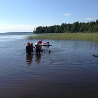Photo taken at Epe Land by В В. on 6/13/2014