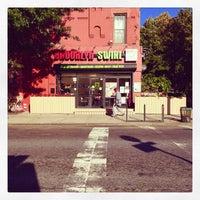 Photo taken at Brooklyn Swirl by Michael F. on 10/3/2014
