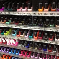 Photo taken at D&D Nail Supply by Mingster C. on 4/21/2013