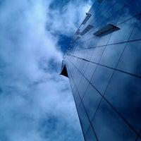 Photo taken at Cloud 23 by Nancy P. on 5/5/2013
